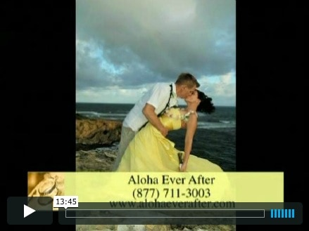 Hawaii Wedding Professional Interview with Timory McDonald of Aloha Ever After