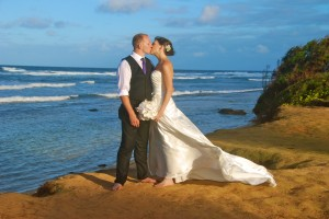 Kauai wedding location