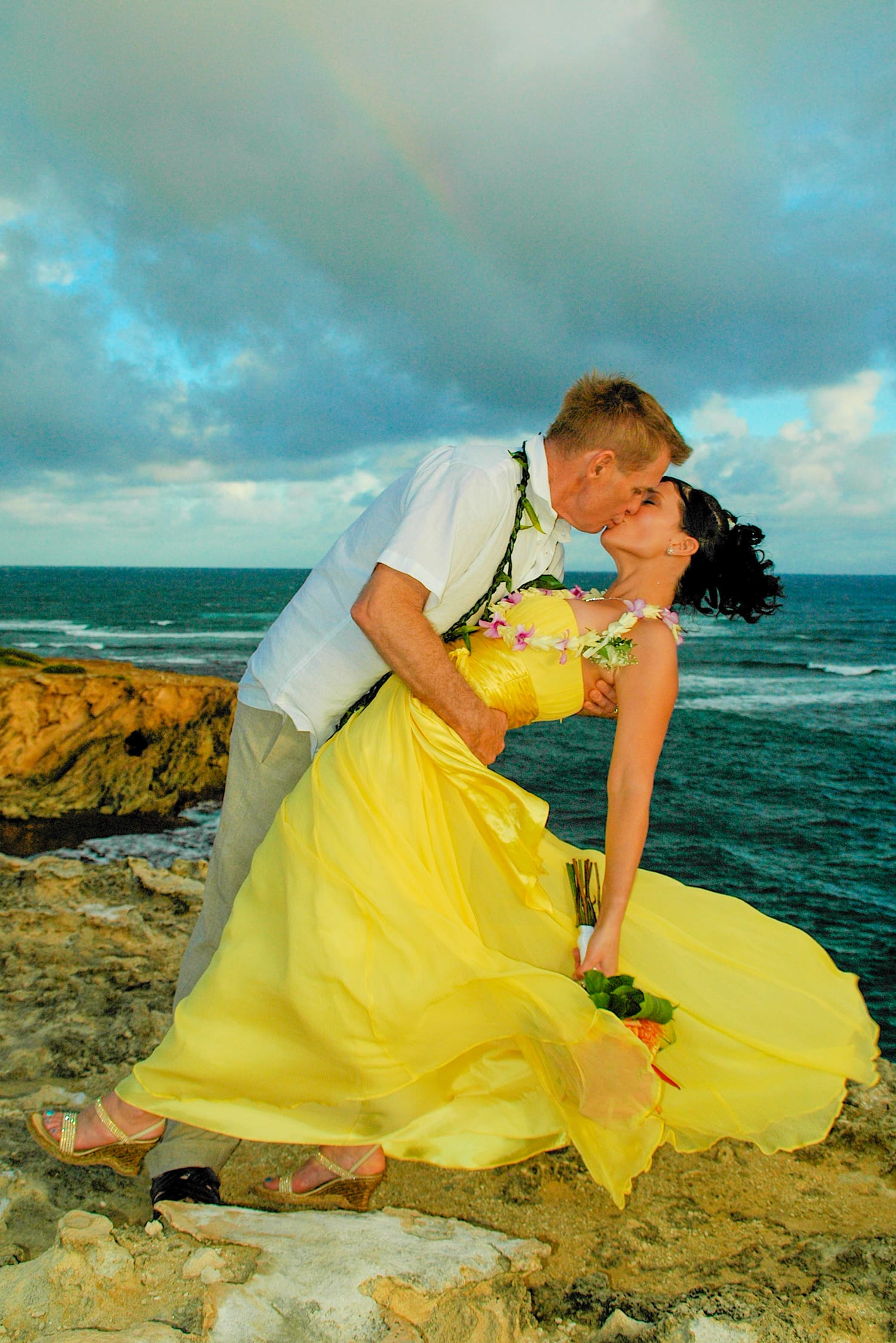 Unforgettable Wedding Package, Kauai Wedding